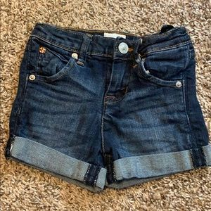 Hudson toddler shorts